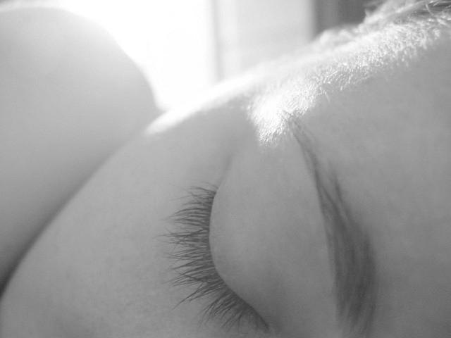 Alvással lehet a legjobban tanulni