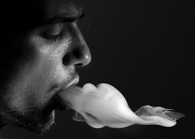 Dohányzás és nem gyógyuló sebek: van összefüggés
