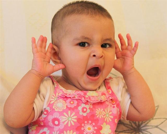 A stressz állhat a szövődményes fülbetegségek mögött
