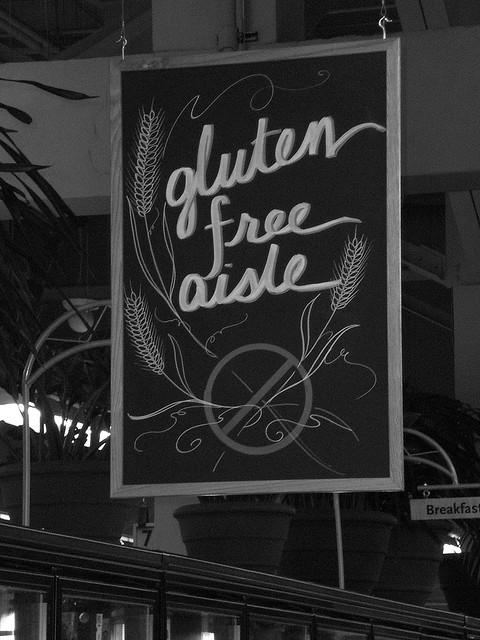 Glutén-intolerancia - egy gyomirtó lehet a tettes?