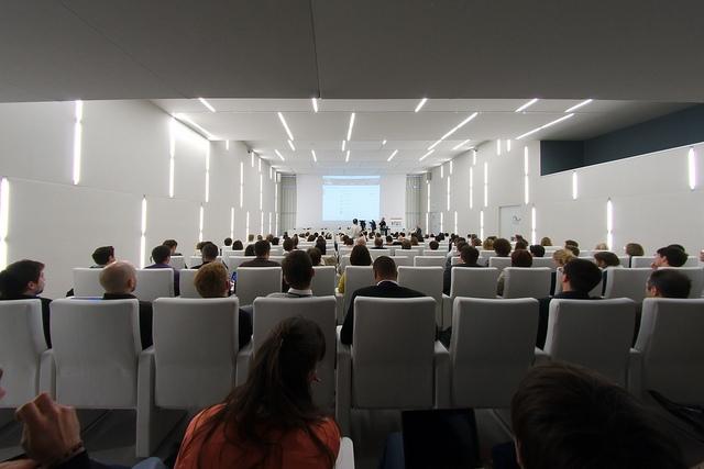 Konferencia az egészségügyről