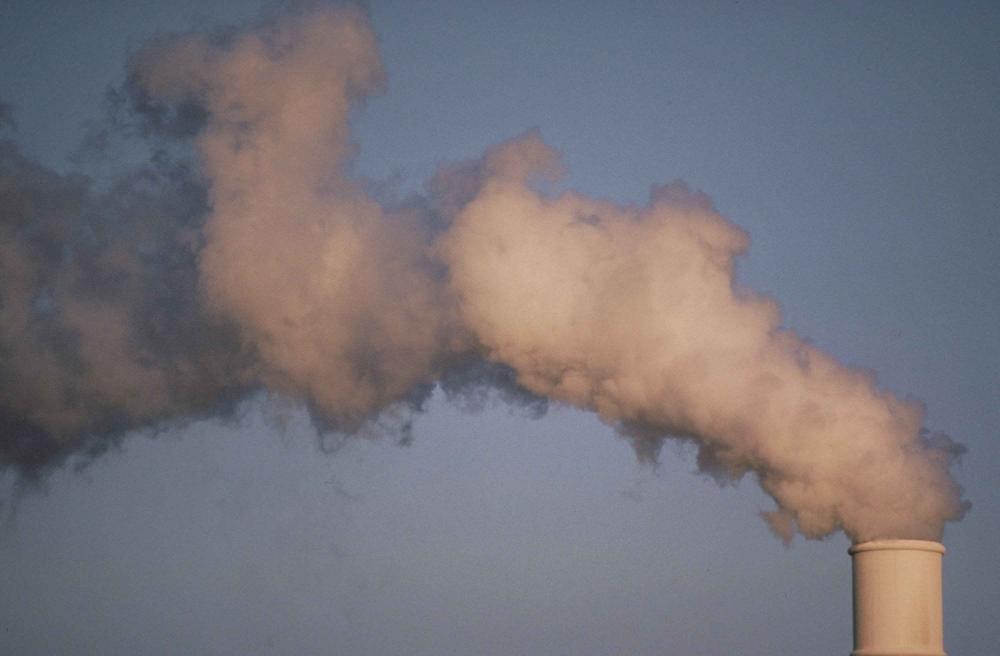 Milliók halálát okozza a légszennyezés