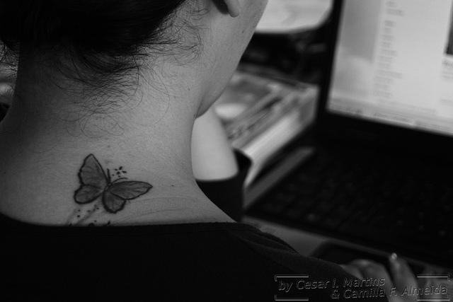 Egy kenőcs eltüntetheti a tetoválásokat