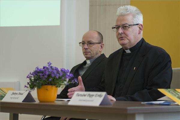 Katolikus gimnázium lesz a tatabányai volt bányászkórház romos épületéből