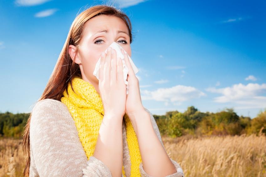 Korán indult a pollenszezon