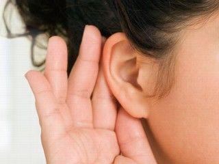 Bizonyos antibiotikumok hallásvesztést okozhatnak