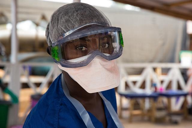 Az Ebolának messze nincs vége! - További forrásokkal segíti Brüsszel az érintett országokat