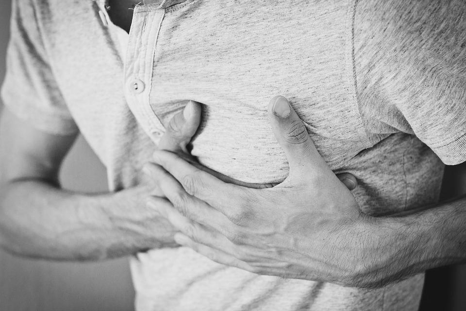 Szakértő: sokkal kevesebben halnak meg infarktusban, de lehet még javítani az arányokon