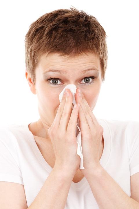 Nem elég inhalálni orrdugulás esetén, az orrüregöblítés is szükséges