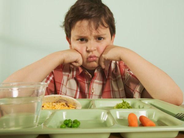 Elhízott gyerekek - több fülprobléma?
