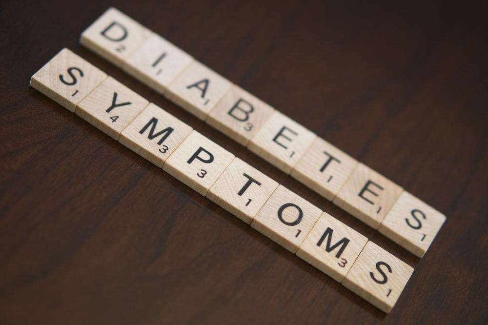 4 figyelmeztető jel, hogy cukorbetegek vagyunk