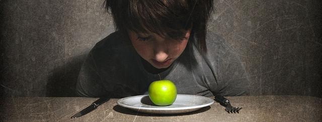Anorexia: a rossz bélflóra lehet az oka?