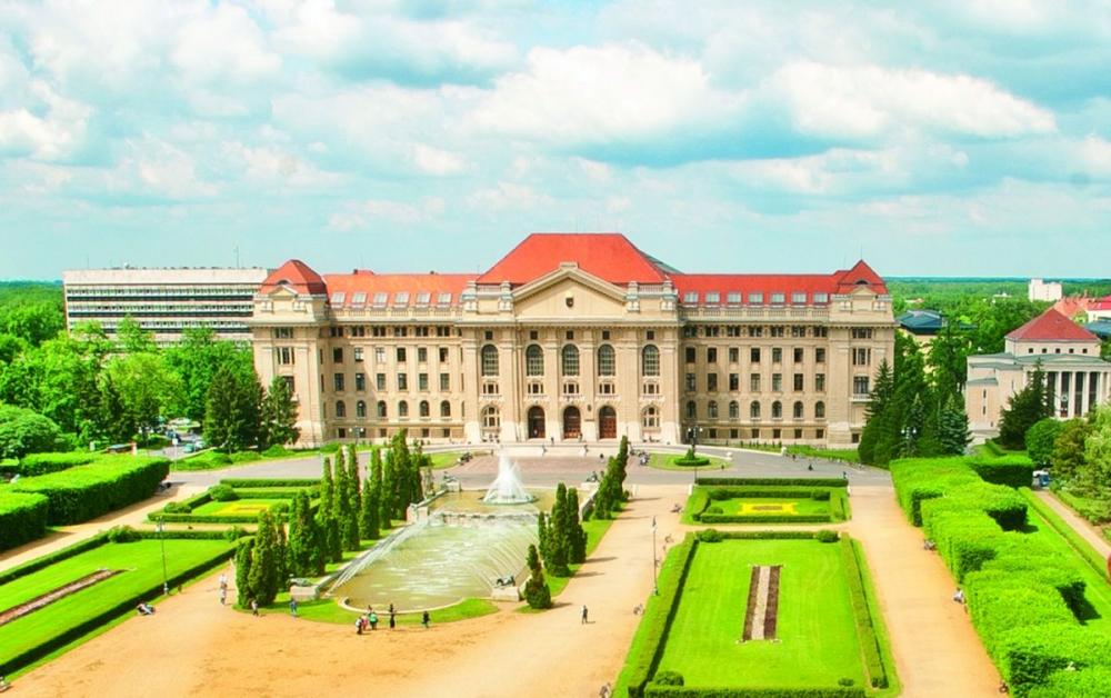 Agykutatási program - A Debreceni Egyetem 800 millió forintot kap kutatásra