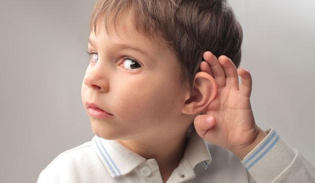 A külső fül betegségei