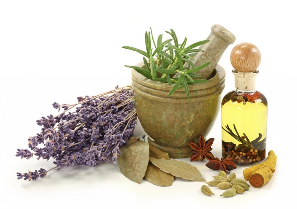A homeopátia rövid története