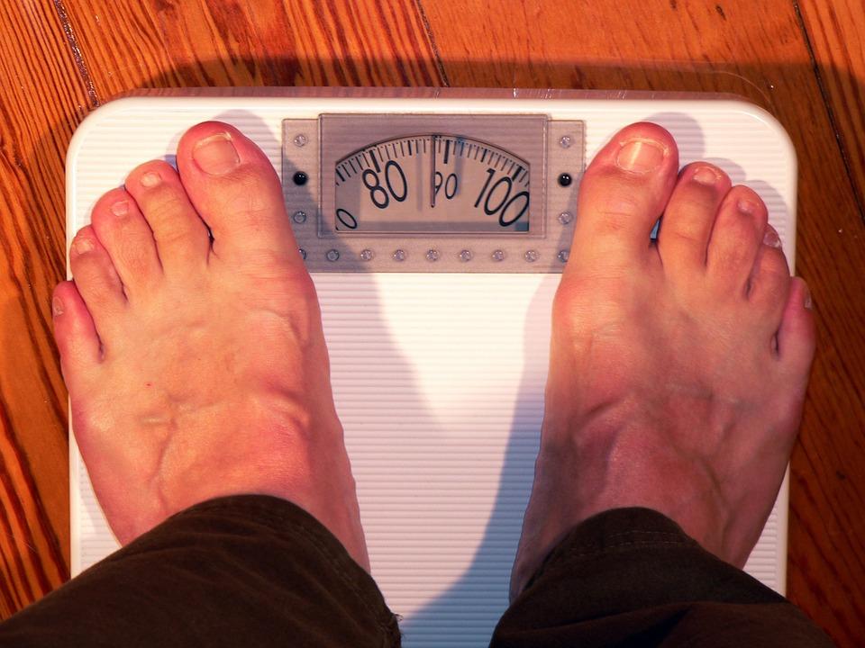 A pikkelysömör összefügghet az elhízással és a cukorbetegséggel is