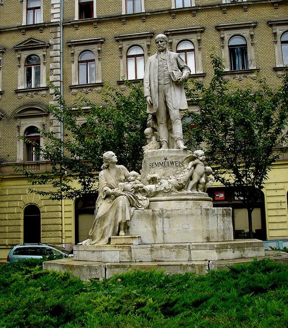 Semmelweis tragédiája: kora orvosainak többsége nem fogadta el felfedezését