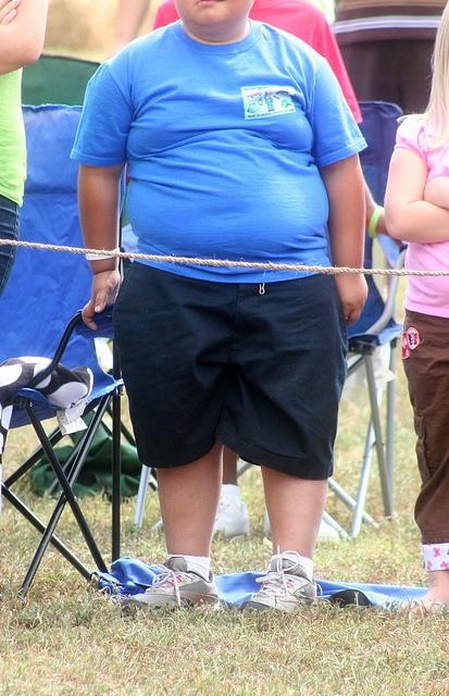 Dohányos szülők gyermekeit inkább veszélyezteti az elhízás