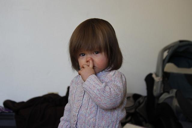 Mi a teendő, ha idegentest került a gyermeke orrába vagy fülébe?