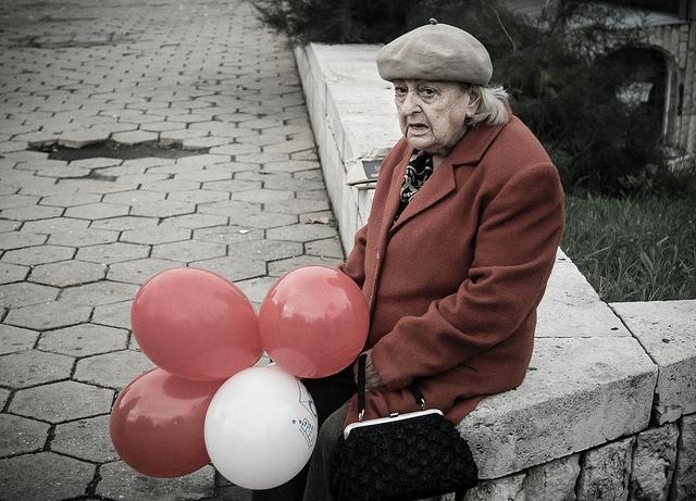 Összefüggést találtak az öregedéssel kapcsolatos negatív gondolatok és az Alzheimer-kór kialakulása között