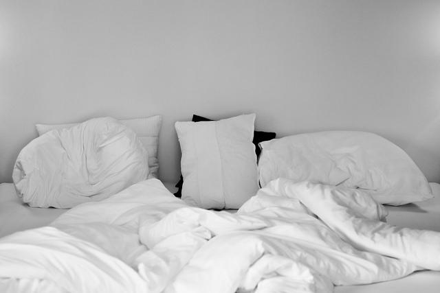 Miért ne vessük be reggelente az ágyunkat