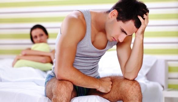 Milyen tünet/tünetek jelezhetik a prosztata megnagyobbodást?