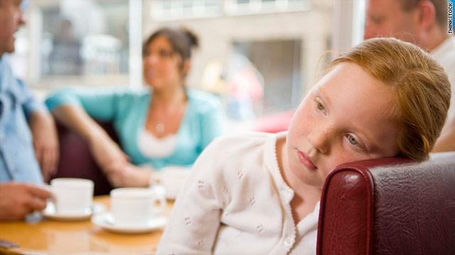 Depresszió gyermekeknél