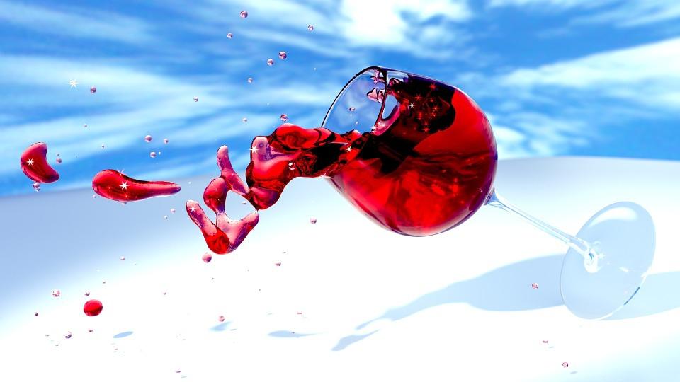 A vörösbor az új Viagra