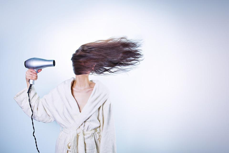 Hajat mosni vagy nem mosni?