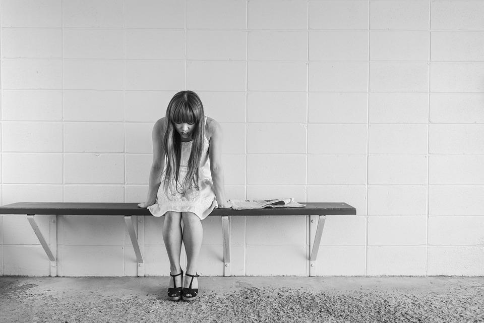 A szorongás nem egyenlő a depresszióval
