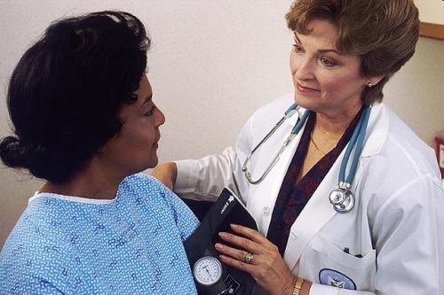 Érrendszeri betegeknek indul megelőző program Bonyhádon